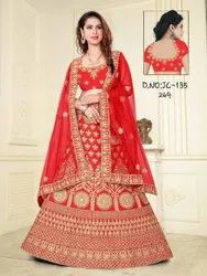 Wedding Wear Lahenga Choli