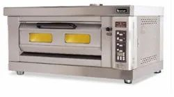 Single Deck oven electric / Gas