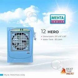Desert Portable Air Cooler, Country of Origin: Made In India