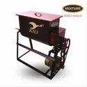 KIO Incense Powder Mixture Machine