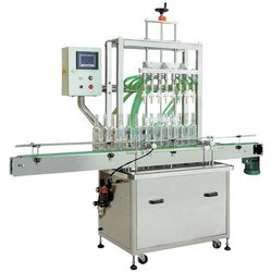 Liquid Soap Packaging Machine