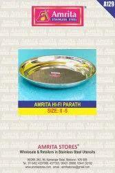 Amrita Hi-Fi Parath
