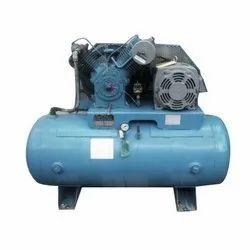 Micron Tech Centrifugal High Pressure Air Compressor