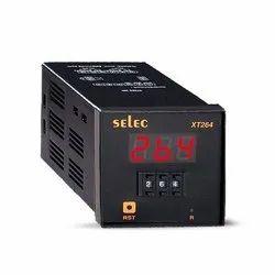Selec XT264 Temperature Controllers