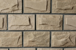 Chiseled Ashlar Sandstone Tiles