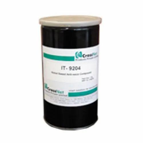 IT-9204 Nickel Based Anti Seize Compound Paste