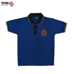 Cotton School T Shirt