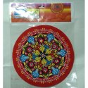 10 Inch PVC Rangoli Sticker