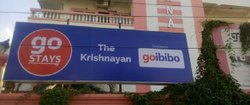 Blue Advertising Printing Service, Location: Nagpur, Size: Standard
