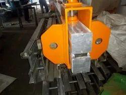 Belt Arresting Clamp (Mechanical Type) Light Weight Alloy Aluminum