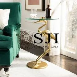 Swan Table for Interior