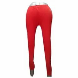 Plain Ladies Viscose Legging