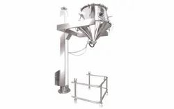 Babir Hydraulic Tippler - Lifting & Tipping Device, For Industrial Premises, Lifting Capacity: 30-600kg