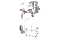 Tippler - Lifting & Tipping Device