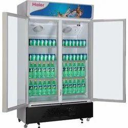 Haier Visi Freezer