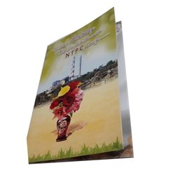 Paper Invitation Card Printing Services