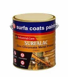 Zinc Chromate Metal Primer