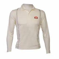 Ss Custom Full Sleeve Cricket T-Shirt