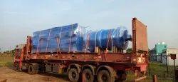 Container Lashing & Choking Service Solapur