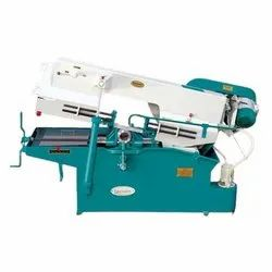 DI-097A Horizontal Metal Cutting Bandsaw Machine
