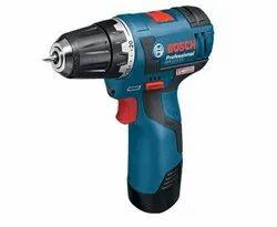GSR 12 V-EC Professional Cordless Drill/Driver