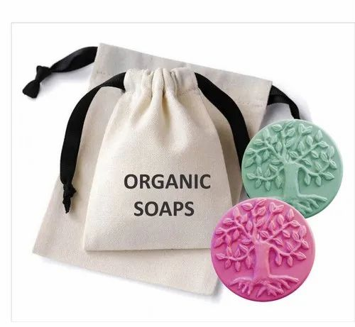Organic Gifts Packing Bags