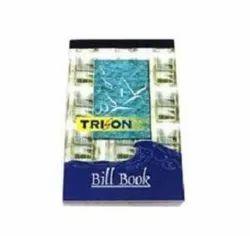 Trison Bill Book