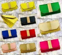 Stylish Ethnic Clutch Bag