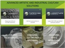 Type Edit - Best Engraving Software For CNC Machines