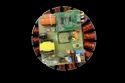 Amul Regular Bldc Fan Controller / Bldc Fan Driver / Bldc Fan Pcb, Fan Speed: 5, Power: 28 Watt