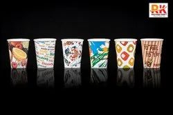 250 Ml  Disposable Cup
