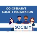 Cooperative Society Registration Service, Memorandum Of Association
