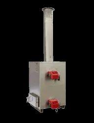 Alfa Lab Incinerator