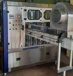 Automatic Filling Machine 30BPM RFC