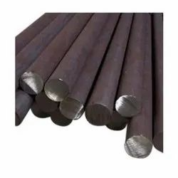 Round Alloy Steel Rods