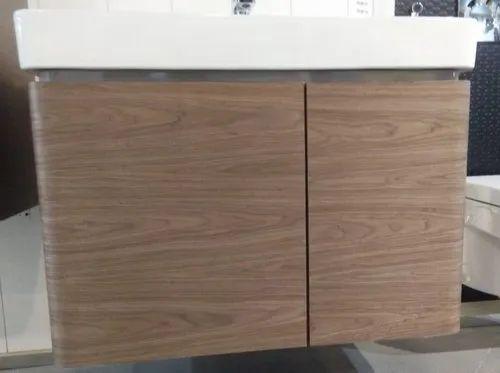 Kohler Modern Bathroom Vanity Cabinet For Residential Size 900mm Rs 80300 Unit Id 22573933097