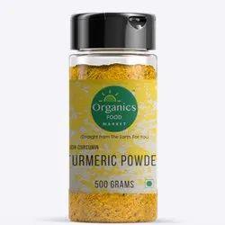 Polished Waigon High Curcumin Turmeric Powder (6% Curcumin), For Spices