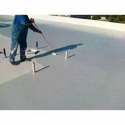 Roof And Bathroom Waterproofing Service