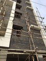 Slatestone Wall Stacking