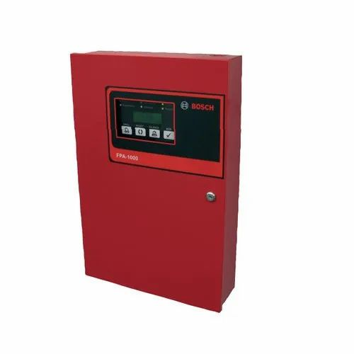 FPA 1000 Analog Addressable Fire Panels