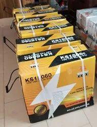 Kirloskar Solar Panel Inverter With Battery