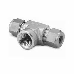 SS 316 Ferrule Fittings, For Industrial And Manufacturing, Size: 3 inch
