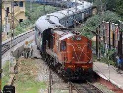 Trains,Trucks Multi-Modal (Road-Rail), Pan India