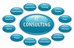 IT Consulting Service, in Local