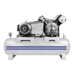 TDI-182 Two Stage Air Compressor