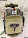 Exclusive Hemp Backpacks