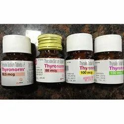 Thyronorm Tablets