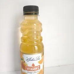 Vitamin-c Orange flavour