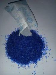 BLUE SILICA GEL 10 GM PACKING