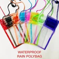 Waterproof Mobile Cover Pouch